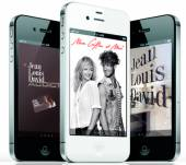 Download the Jean Louis David App on your Smartphone for free