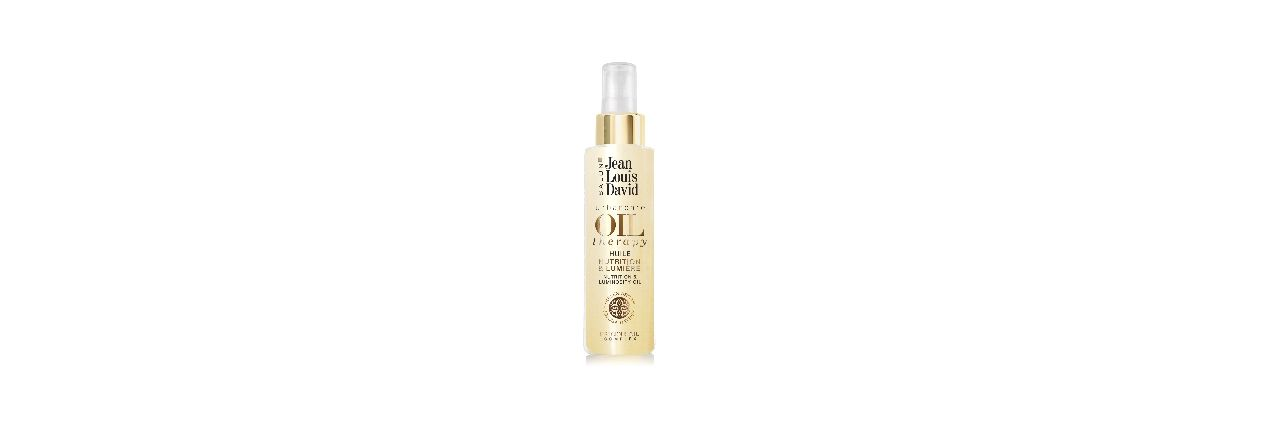 A closer look at Nutrition and Luminosity Oil from the Oil Therapy range