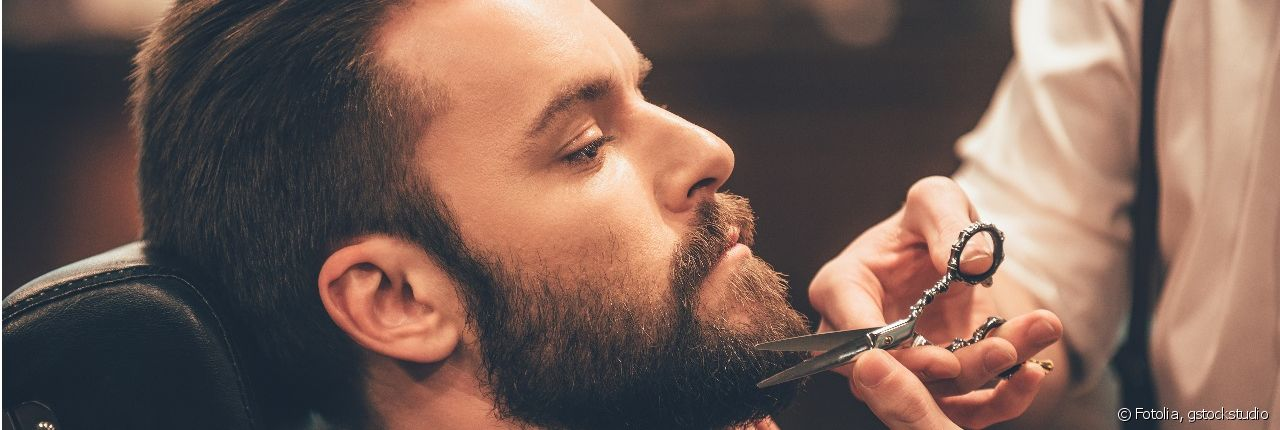 Find out how to keep your beard looking well-groomed.