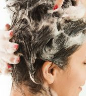 Product and technique: Are you washing your hair the right way?