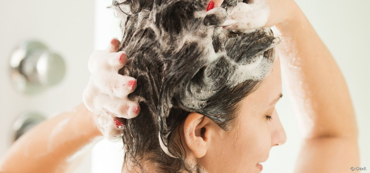 How to wash your hair perfectly