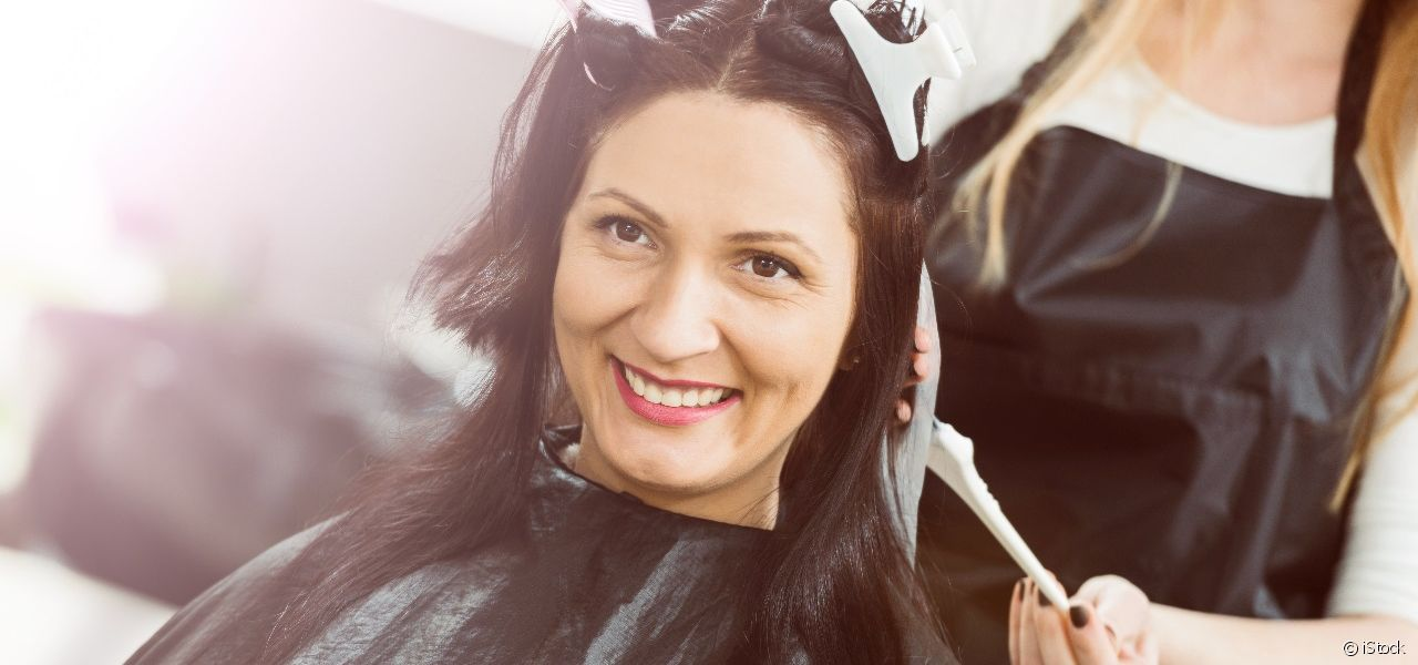 Hair colouring: sort the truth from the myths