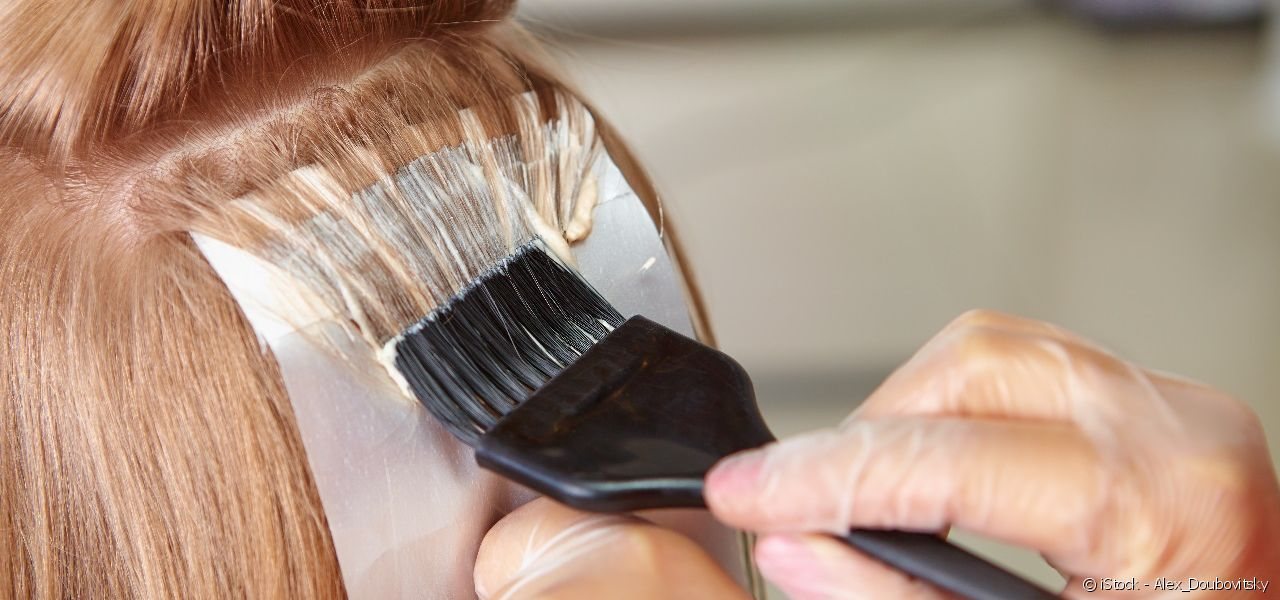 Things you should know before colouring your hair