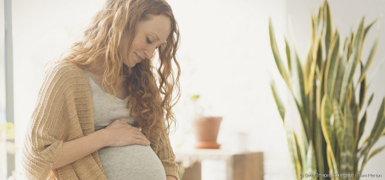 Find out which hair treatments to use during your pregnancy