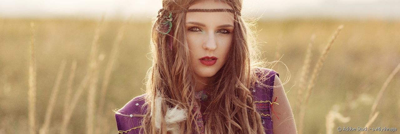 Discover the bohemian looks to try out this season