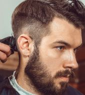 Men: 5 (good) reasons not to cut your hair yourself