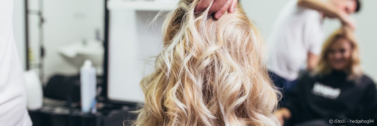 Never leave the salon feeling disappointed thanks to a colour diagnosis!