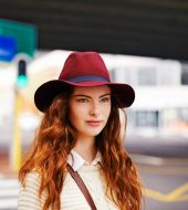 Red locks: taking care of your natural colour