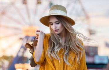 Hair colouring: which blond highlights should I opt for in 2019?
