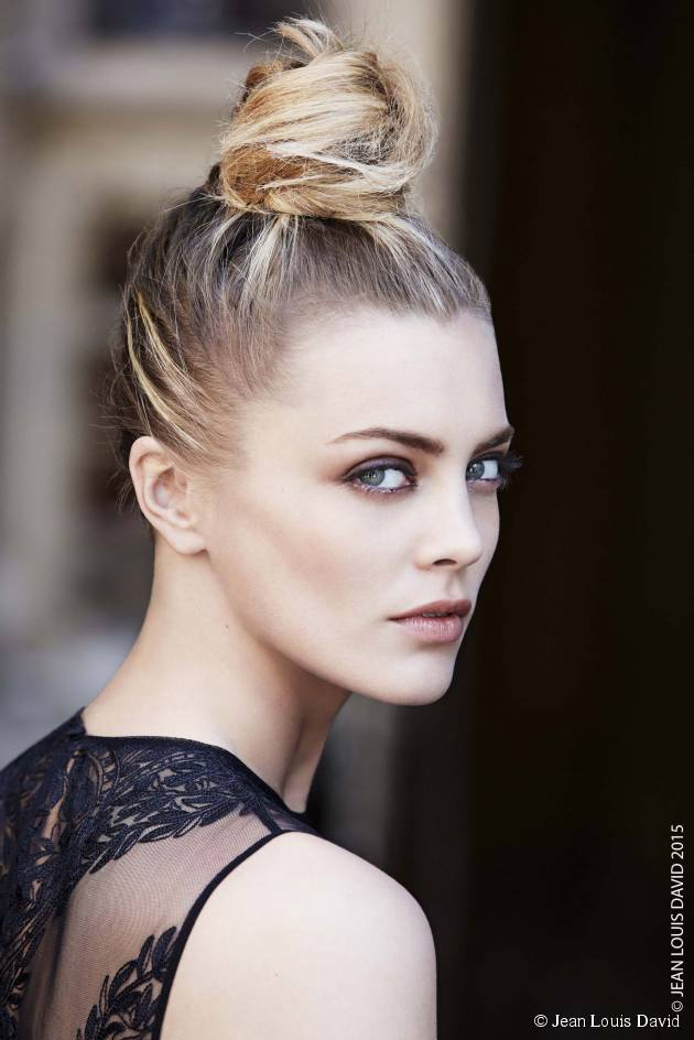 New Autumn-Winter hairstyles from the Style Bar