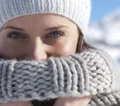 True/false: the effects of cold weather on your hair