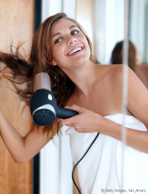 3 selection criteria when choosing the perfect hairdryer