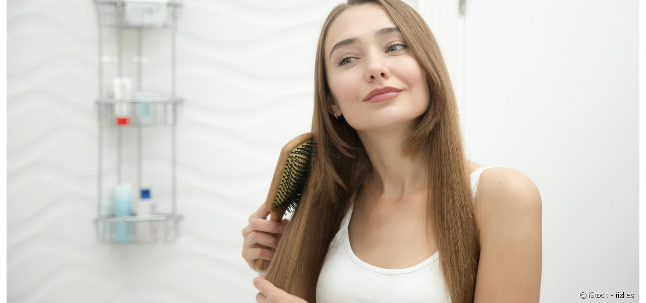 Get rid of bad habits when brushing