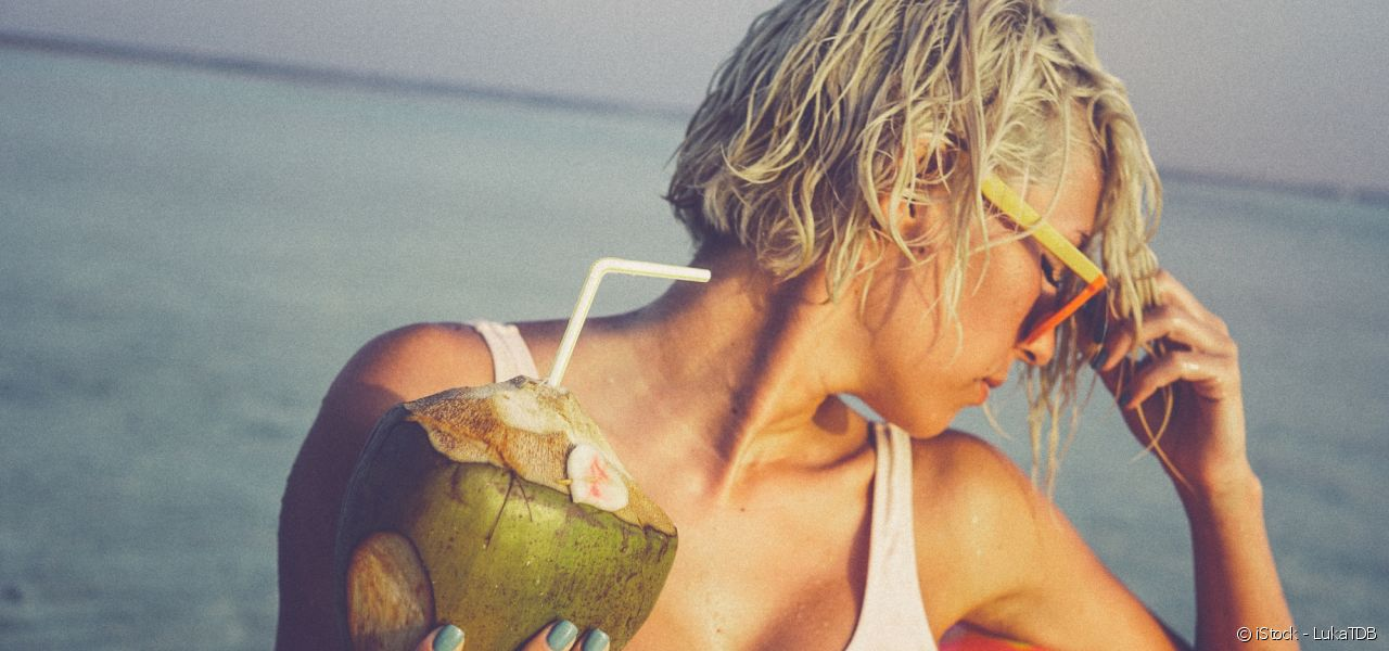 All of our advice on keeping your blonde hair looking radiant and shiny all summer.