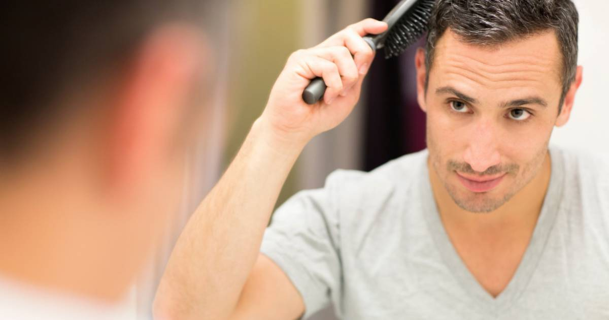 Men: gel, wax, mousse... which styling product should I choose?