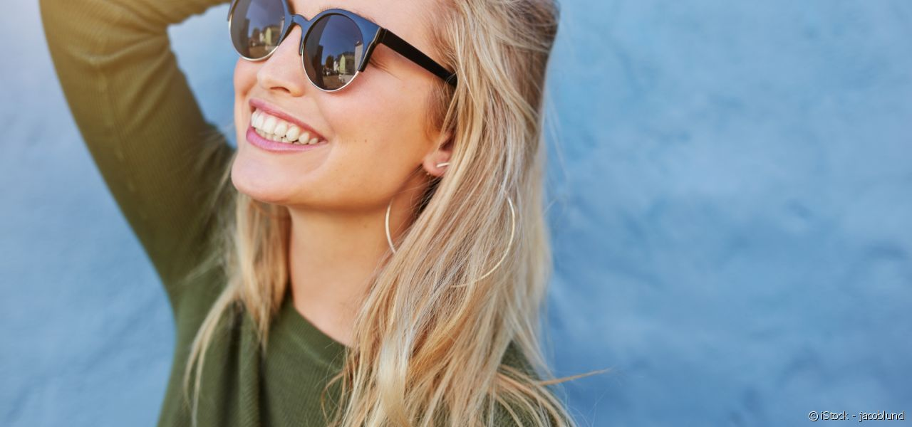 Get back your childhood blonde by following these 5 tips.