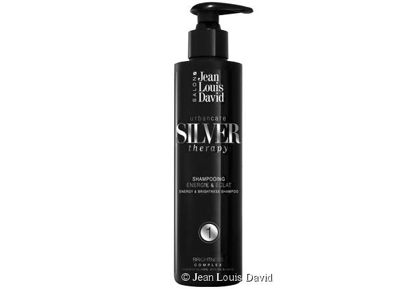 Which Jean Louis David products to pamper your grey hair?