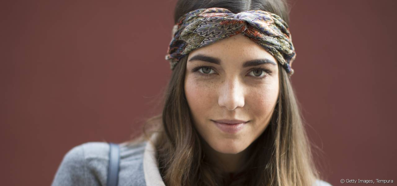 Valentine's Day: 3 quick hairstyles to create with a headband