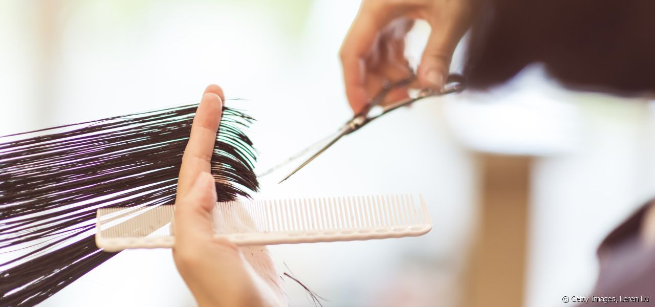Master the professional lingo when getting your hair cut.