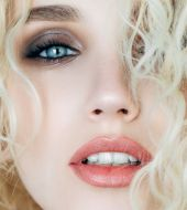 Fine blond hair: 4 tips for getting more volume into your hair