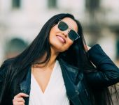 4 clever tricks for making your hair look longer