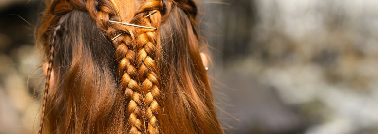 [Instahair]5 hairstyles inspired by Game of Thrones
