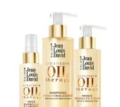 A closer look at Jean Louis David's Oil Therapy Range