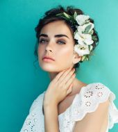 Wedding hairstyles: 3 looks for the big day