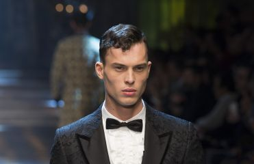 Men's haircuts: 3 trends spotted at the Autumn-Winter 2017/2018 fashion shows
