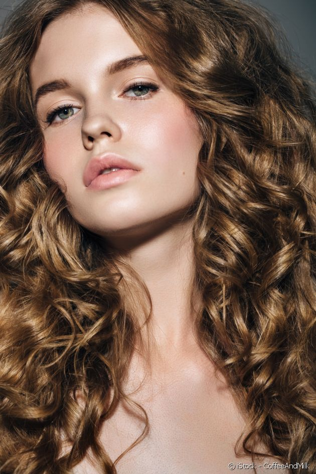 3 foolproof tips for getting big curls