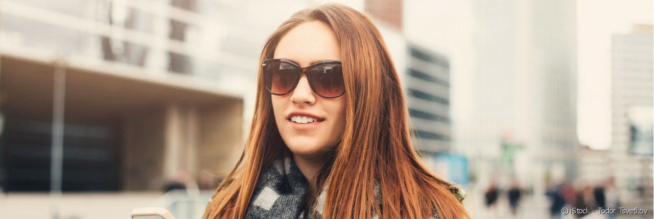Is your hair colour turning brassy? Don't panic, there are solutions out there!