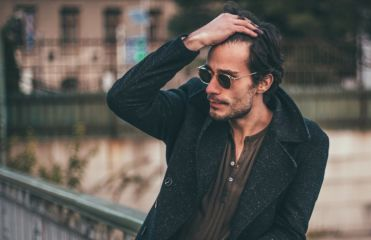 Men: which hairstyles cunningly conceal hair loss?