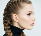 How do you do boxer braids?