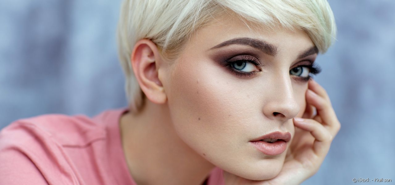 All there is to know about short hair