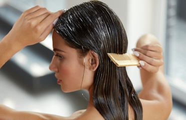 Feature: all there is to know about thick hair