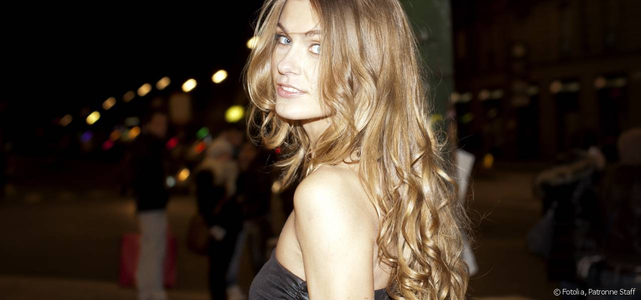 easy to create evening hairstyles