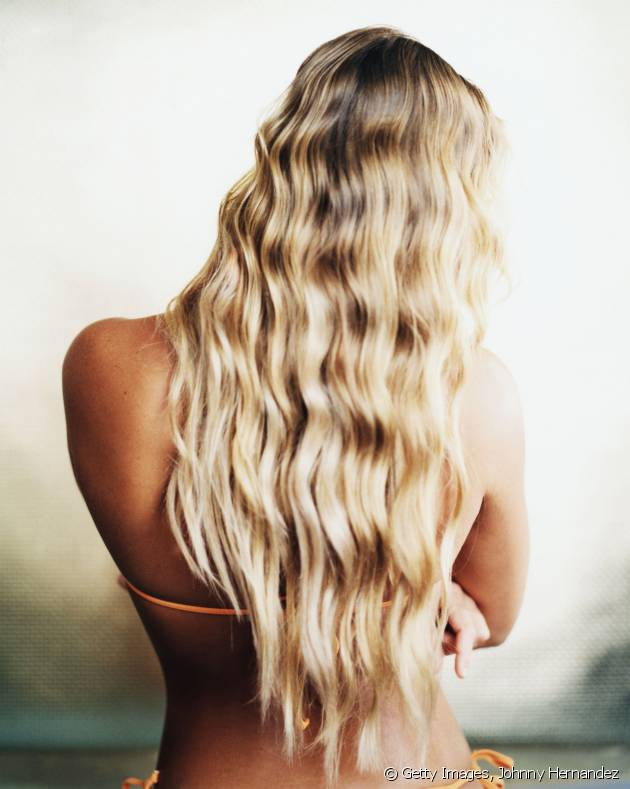 How can I create curls without heat?