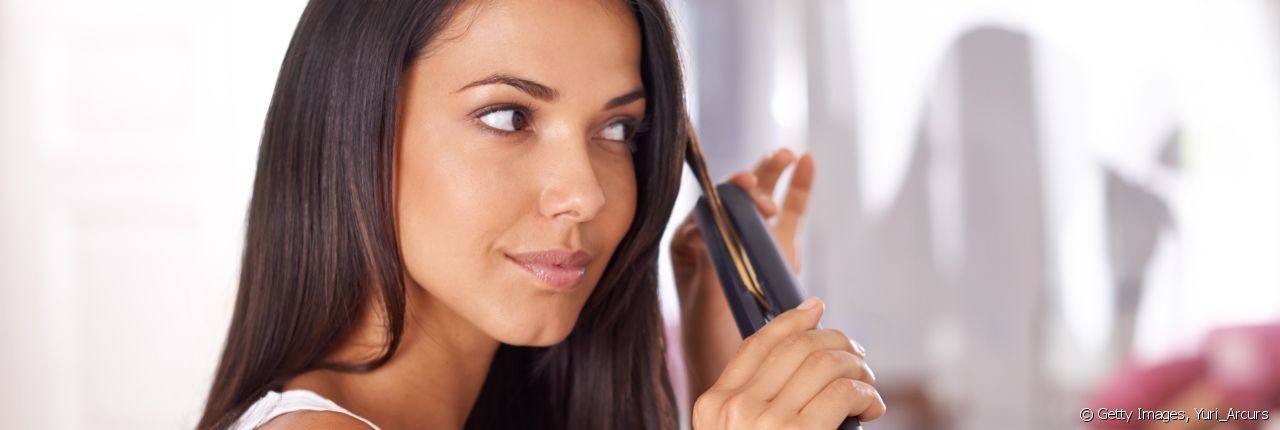 Things you can do to get healthy straightened hair
