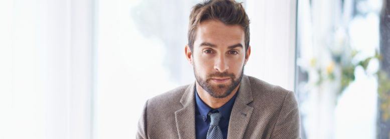 Men: how to get a beautifully sculpted beard?