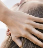 Itchy scalp: a good regime to adopt