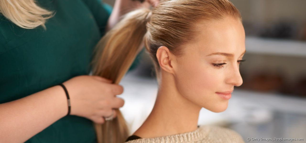 Find out our expert's hairstyling advice which you can use on a daily basis.