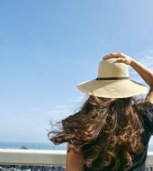 True Facts: does your hair get damaged in summer?