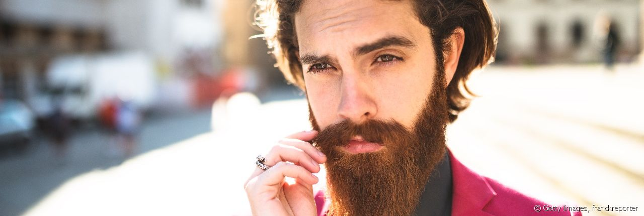 Find out which style of beard to opt for depending on your haircut.