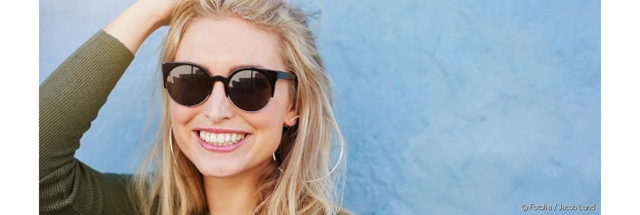 Find out which shade of blond would go well with your complexion