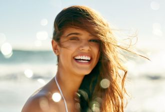 Hair treatments for summer