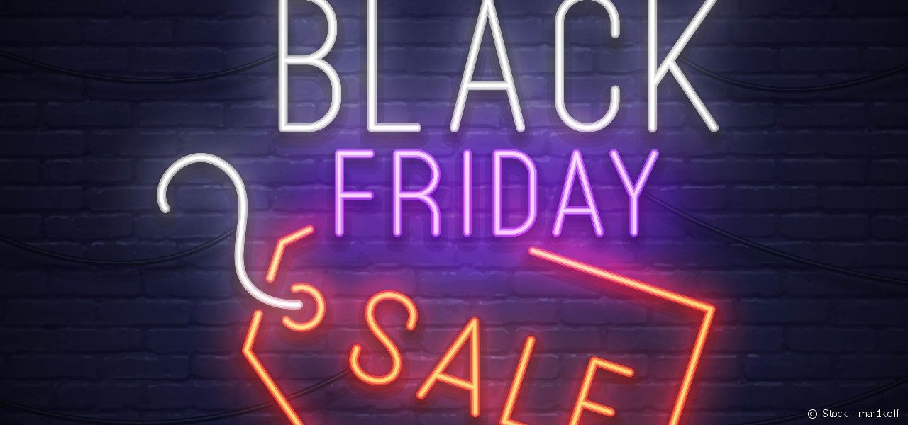Found out about the Black Friday promotions available in Jean Louis David salons