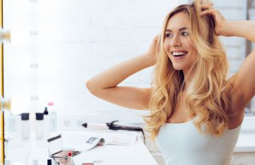 Preconceptions about dry shampoo