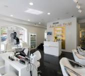 New Jean Louis David salon opens in St Petersburg