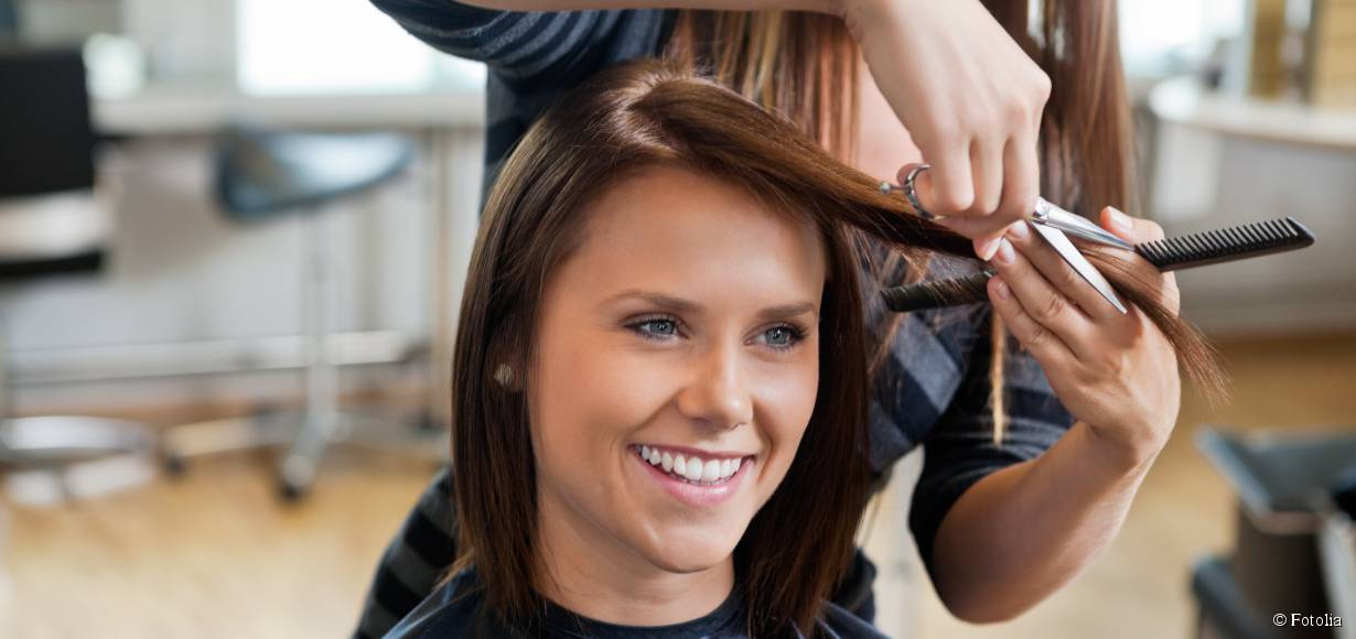 Dictionary to help you understand your hairdresser's language: the cuts