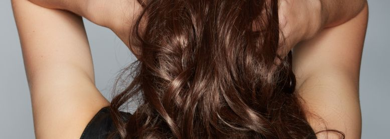 How to make your hair look thicker